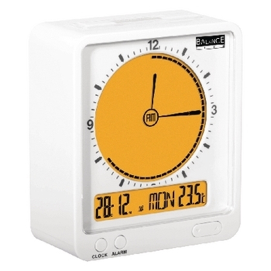 Immagine di Radio-controlled alarm clock