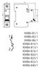 Immagine di KMB6-B2/1  Interruttori automatici