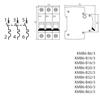 Picture of KMB6-B6/3 Interruttori automatici