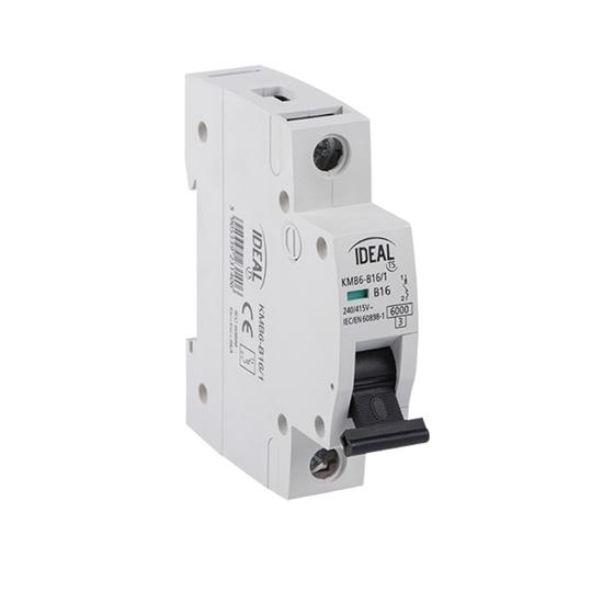 Picture of KMB6-C4/1  Interruttori automatici