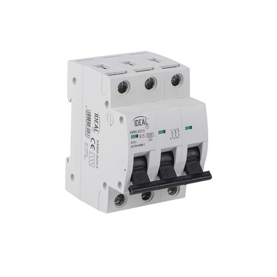 Picture of KMB6-C50/3  Interruttori automatici