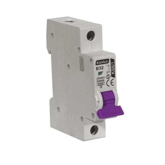 Picture of KS6 B32/1 Interruttori automatici