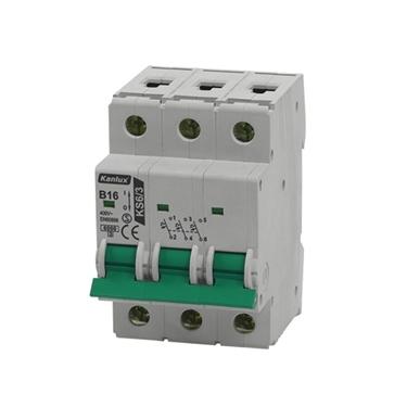 Immagine di KS6 B6/3 Interruttori automatici