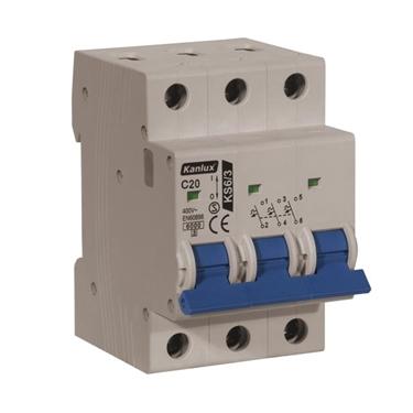 Picture of KS6 C20/3 Interruttori automatici