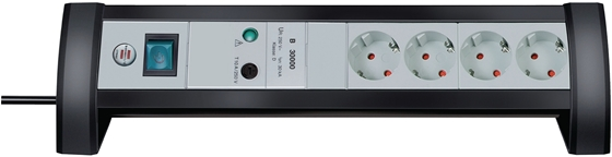 Picture of Premium office-line surge protector 4 prese