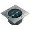 Picture of Riflettore LED quadrato a energia solare da incasso a suolo