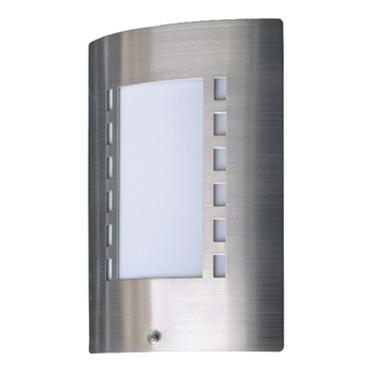 Immagine di Applique da parete con sensore Giorno/Notte E27 IP44