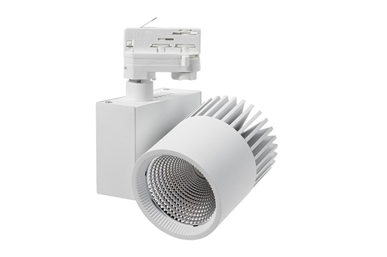 Picture of MDR LONCHA PRO NERO 830 / 45,3W / 60° / 5001-6000 LM / LUCE  CALDA