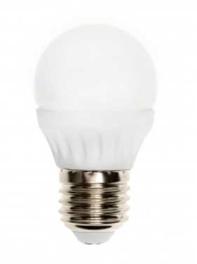 Picture of LAMPADA LED KULKA - 4W -E27 - CW/WW