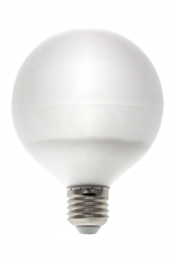 Immagine di GLOB LED 18W - E27 - CW/WW