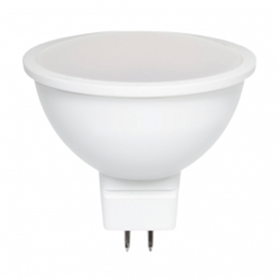 Picture of LED MR16/GU5,3 - 6W - WW