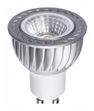 Immagine di LED COB 4W - GU10 - CW/WW