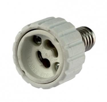 Immagine di Adattatore della sorgente di luce - E14/GU10