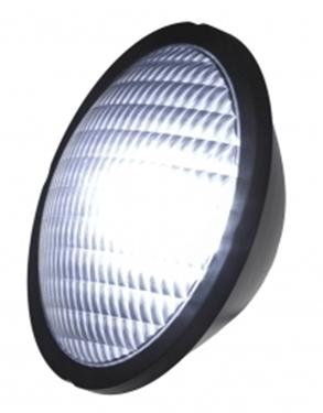 Immagine di LED PAR 56 RGB - 12V - 18W senza telecomando
