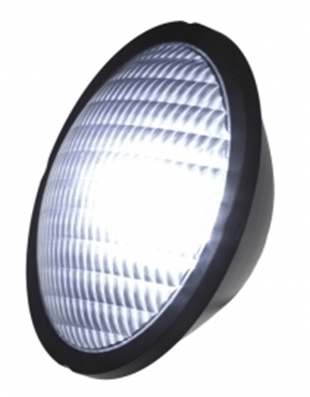 Picture of LED PAR 56 RGB - 12V - 18W senza telecomando