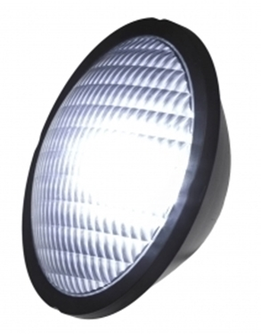 Picture of LED PAR 56 RGB - 12V - 18W con telecomando