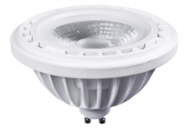 Immagine di LED AR111 GU10 17W - 230V - CW/NW/WW