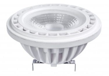 Immagine di LED AR111 G53 17W - 60° - WW