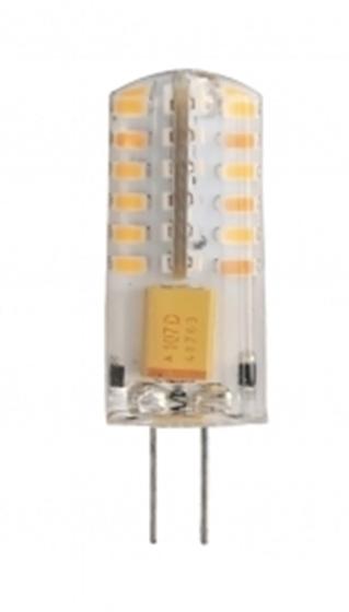 Immagine di LED G4 12V 2W - SILICONE - WW