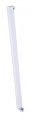 Immagine di PORTA LAMPADA PER TUBI - 600 mm