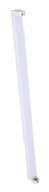 Immagine di PORTA LAMPADA PER TUBI - 1200 mm
