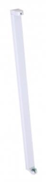 Immagine di PORTA LAMPADA PER TUBI - 1500 mm