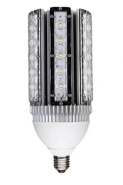 Picture of LAMPADA LED PERISIENNE E27/E40 - 30W - WW