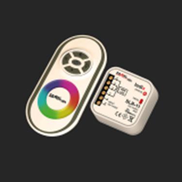 Picture of CONTROLLER RGB - set di controllo senza fili