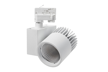 Picture of MDR LONCHA PRO NERO 840 / 27,6W / 30° / 3001-4000 LM / LUCE  NATURALE