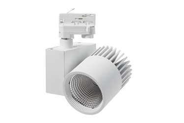 Picture of MDR LONCHA PRO NERO 930 / 27,6W / 30° / 2000-3001 LM / LUCE CALDA