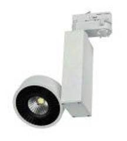 Picture for category MADARA LED COB 230V 10W BIANCO