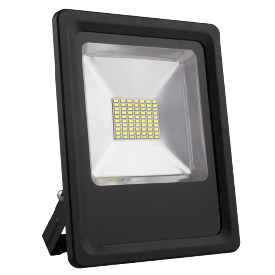Picture of PROIETTORE LED SMD 50W - WW