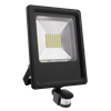 Picture of PROIETTORE LED SMD 50W - CW - con sensore