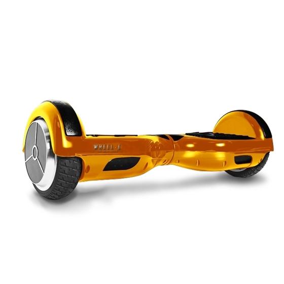 Picture of HOVERBOARD GOLD - scooter elettrico auto-bilanciamento WH01