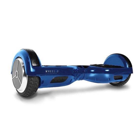 Immagine di HOVERBOARD BLU - scooter elettrico auto-bilanciamento WH01
