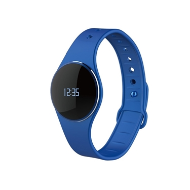Immagine di OROLOGIO TOUCH SCREEN CON BLUETOOTH BLU - MyKronoz Activity Tracker ZeCircle blue