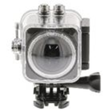 Picture of Full HD Action Camera 2K Wi-Fi / Microphone Nero