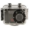 Picture of Full HD Action Camera 1080p Custodia Impermeabile Nero
