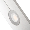 Picture of ANASI LED W - applique a muro bianco