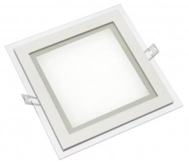 Immagine di Pannello ad incasso da interno  - FIALE ECO LED SQUARE 230V  IP20