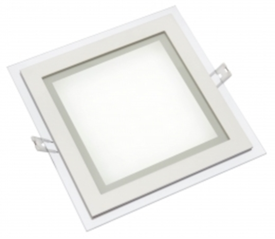 Picture of Pannello ad incasso da interno  - FIALE ECO LED SQUARE 230V  IP20