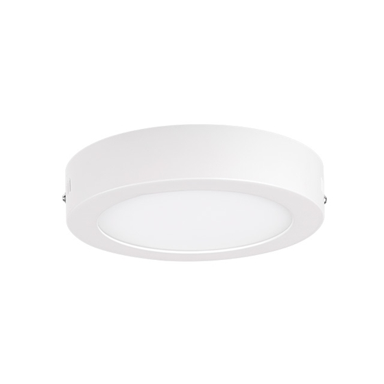 Immagine di APPLIQUE DA INTERNO - CARSA LED SMD - NW