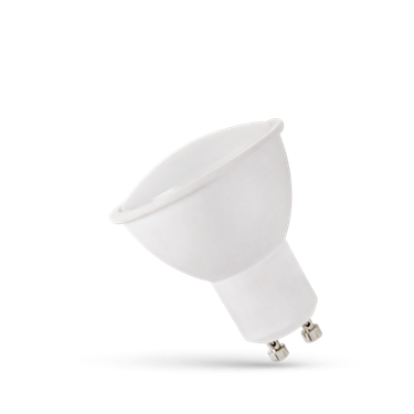Immagine di LED GU10 - 4W - WW/NW/CW