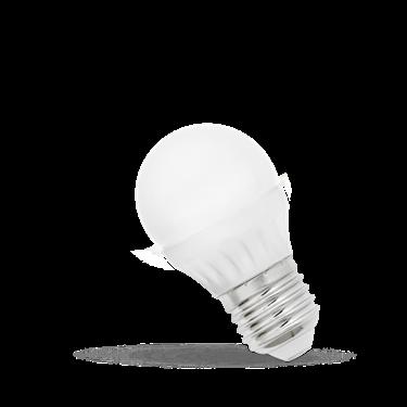 Immagine di LAMPADA LED KULKA - 6W - E27 - CW/WW/NW