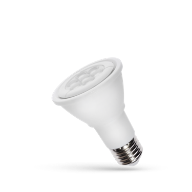 Picture of LAMPADA LED PAR20 E27 - 6W - CW/WW
