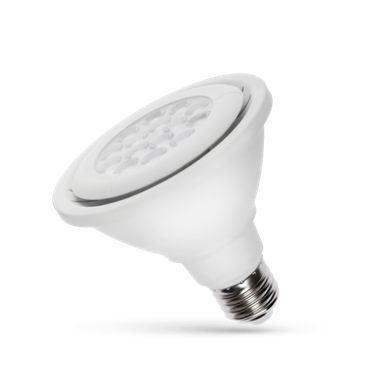 Picture of LAMPADA LED PAR30 - E27 - 11W - CW/WW