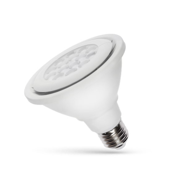 Picture of LAMPADA LED PAR30 - E27 - 11W - CW/WW