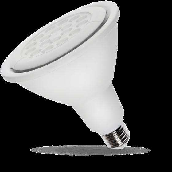 Immagine di LAMPADA LED PAR38 E27 - 16W - CW/WW