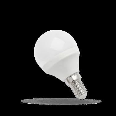 Immagine di LAMPADA LED KULKA - E14 - 6W - CW/WW/NW