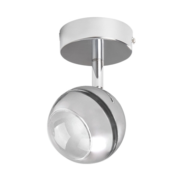 Picture of FARETTO SOFFITTO/PARETE -  RANVI LED EL-1O